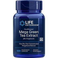Mega Grüntee-Extrakt (entkoffeiniert)