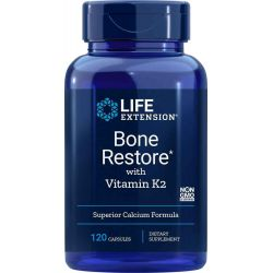 Bone Restore with Vitamin K2