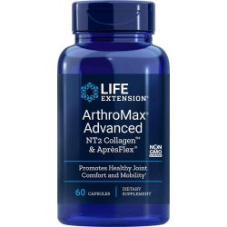 ArthroMax® Advanced with NT2 Collagen™ & AprèsFlex®