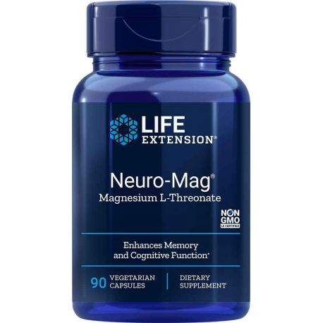 Neuro-Mag® Magnesium L-Threonate