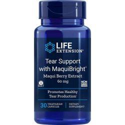 Wsparcie Wytwarzania Łez z MaquiBright®, 30 kaps.