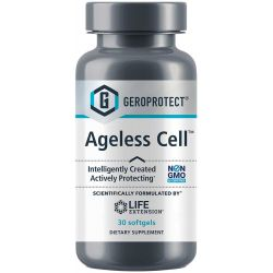 GEROPROTECT™ Ageless Cell™, 30 kaps.