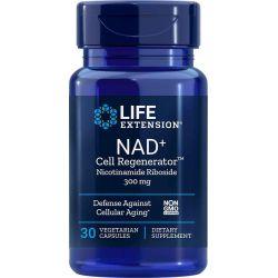 NAD+ Cell Regenerator™ 300 mg, 30 kaps.