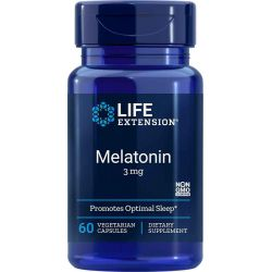 Melatonin 3 mg