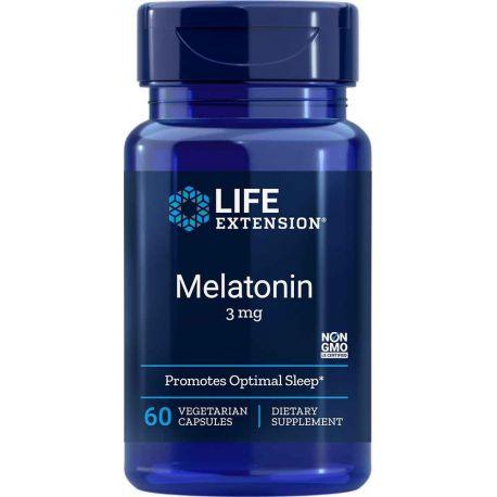 Μελατονίνη 3 mg