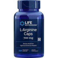 L-αργινίνη σε κάψουλες