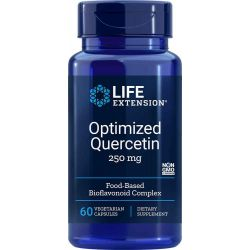 Optimized Quercetin
