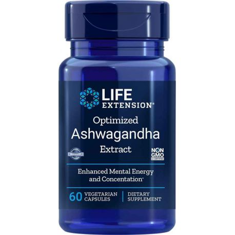 Optimized Ashwagandha Extract