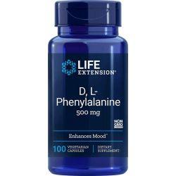 D,L-Phenylalanine Capsules