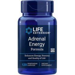 Adrenal Energy™, 120 χορτοφαγικές κάψουλες
