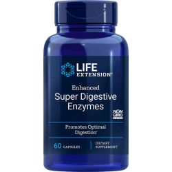 Enhanced Super Digestive Enzymes
