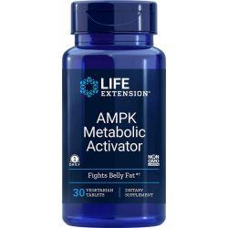 AMPK – Stoffwechselaktivierer