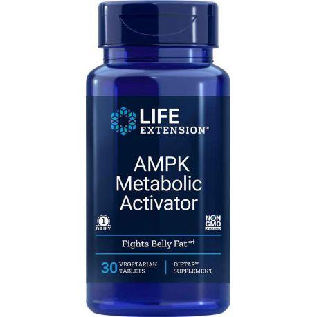 Aktywator Metaboliczny AMPK, 30 kaps.