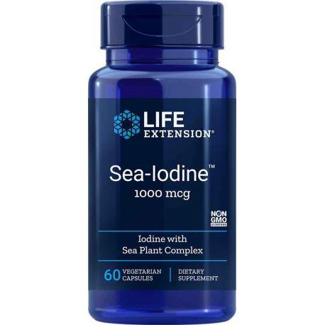 Sea-Iodine™, 60 kaps.