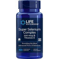 Σούπερ Σύμπλεγμα Σεληνίου με Βιταμίνη Ε