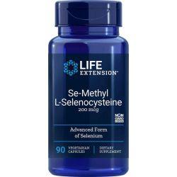 Se-metylo-L-selenocysteina, 90 kaps.