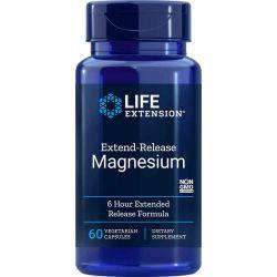 Erweiterte Magnesiumabgabe