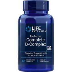 Bioaktywna Witamina B Complex, 60 kaps.