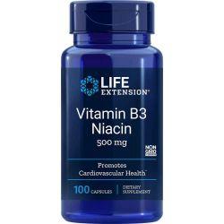 Vitamine B3 Niacine