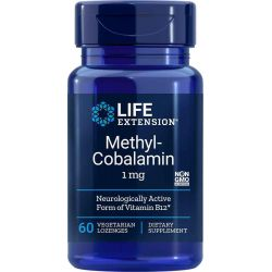 Methylcobalamin 1 mg