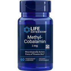 Witamina B12 Metylokobalamina 1 mg, 60 tabl.
