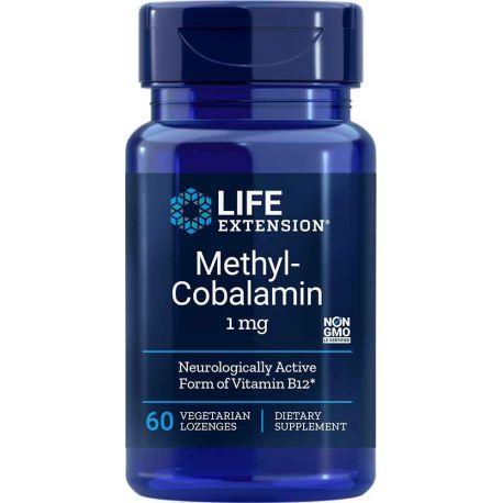 Methylcobalamin 1 mg