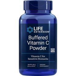 Buffered Vitamin C Powder