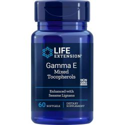 Gamma E Gemischte Tocopherole