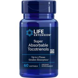 Super Absorbable Tocotrienols