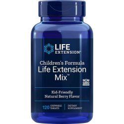 Kinderformel des Life Extension Mix™