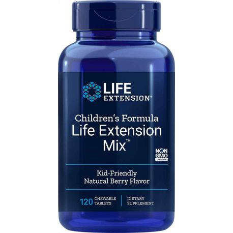 Children's Formula Life Extension Mix™