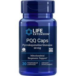 PQQ Caps 20 mg