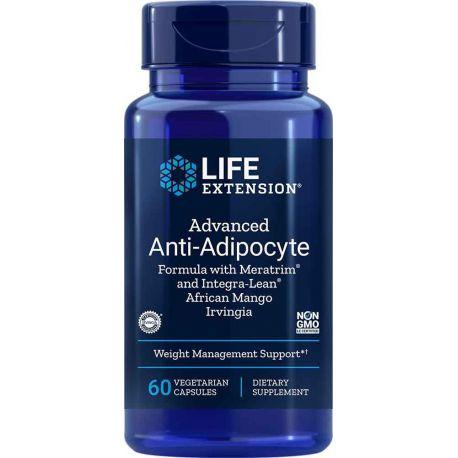 Advanced Anti-Adipocyte Formula with Meratrim® and Integra-Lean® African Mango Irvingia