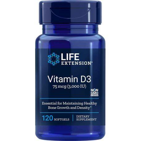 Vitamin D3 3000 IE