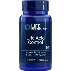 Contrôle de l'acide urique