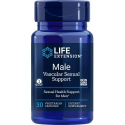 Male Vascular Sexual Support
