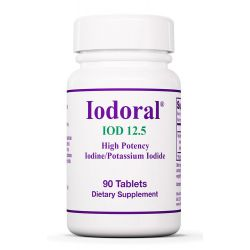 Iodoral ® 12,5 mg, 90 δισκία