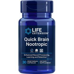 Quick Brain Nootropic