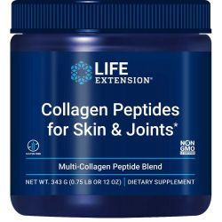 Collagen Peptides for Skin & Joints