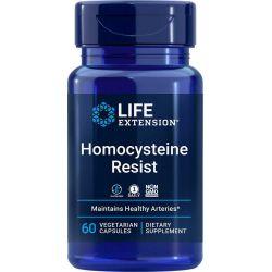 Résistance à l'homocystéine