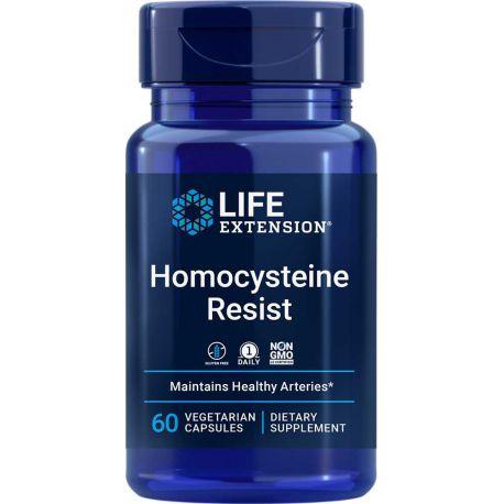 Modulator Homocysteiny, 60 kaps.