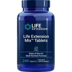 Life Extension Mix™, tabletki, 240 tabl.