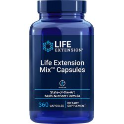 Life Extension Mix™, kapsułki, 360 kaps.
