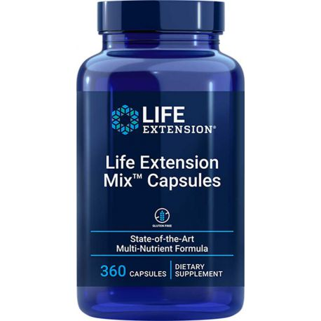 Life Extension Mix™ Capsules