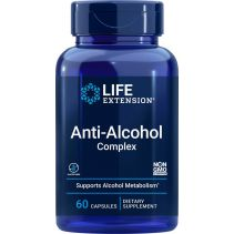Anti-Alcohol Complex