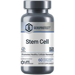 GEROPROTECT® Komórki Macierzyste