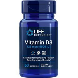 Vitamin D3 5000 IE
