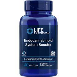 Wzmacniacz układu endokannabinoidowego, 30 kaps.