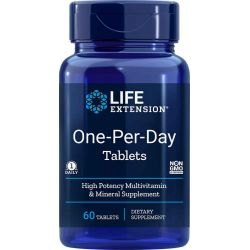 One-Per-Day Tablets EU