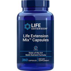 Life Extension Mix™ Capsules EU